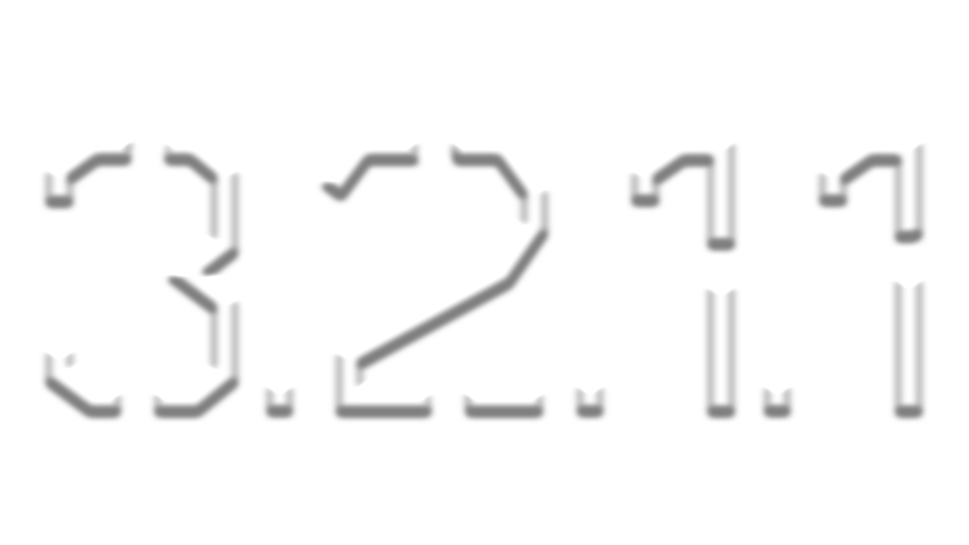 3-2-1-1