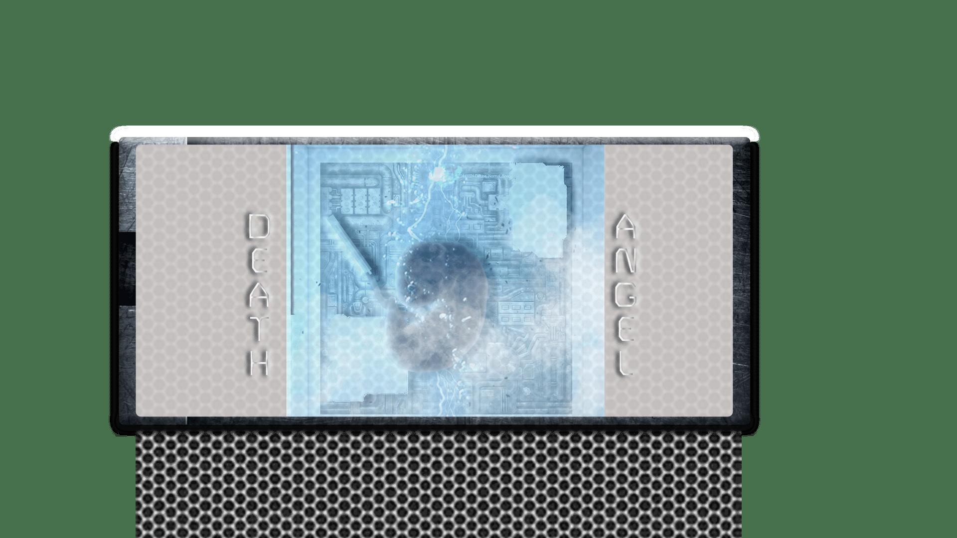 3211 Chip Background